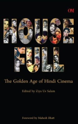 Buy Houseful The Golden Years of Hindi Cinema: Book