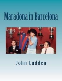 Maradona in Barcelona (English) (B)