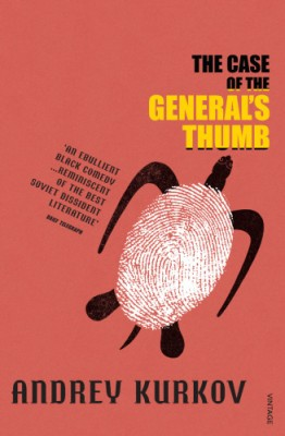 Buy The Case Of The General's Thumb (English): Book