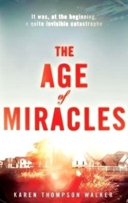 Buy The Age of Miracles (English): Book