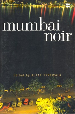 Buy Mumbai Noir: Book
