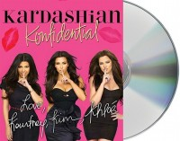 KARDASHIAN KONFIDENTIAL UAB 5CD (English): Book