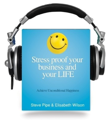 Buy Stress proof your business and your life (Audiobook): Book