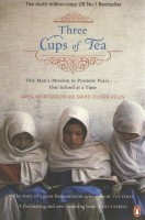 Three Cups of Tea: Book