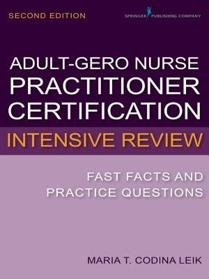 nurse practitioner certification review books
