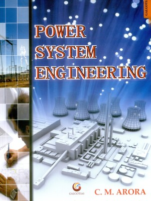 power systems engineering books pdf