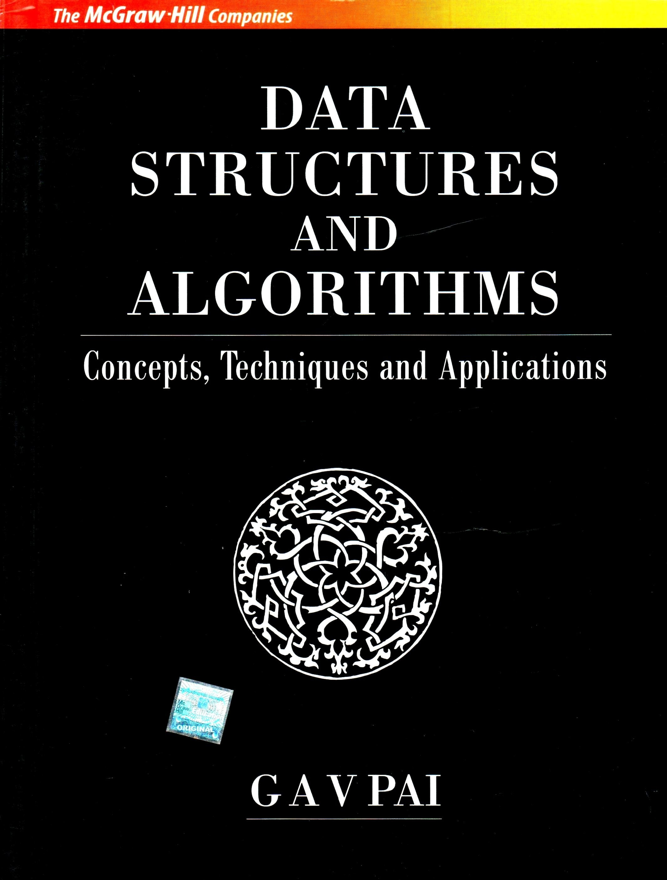 data structures in c++ pdf