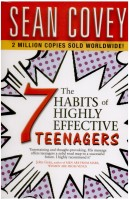 7 Habits of Highly Effective Teenagers (English): Book