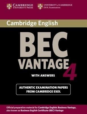 fce cambridge book 4