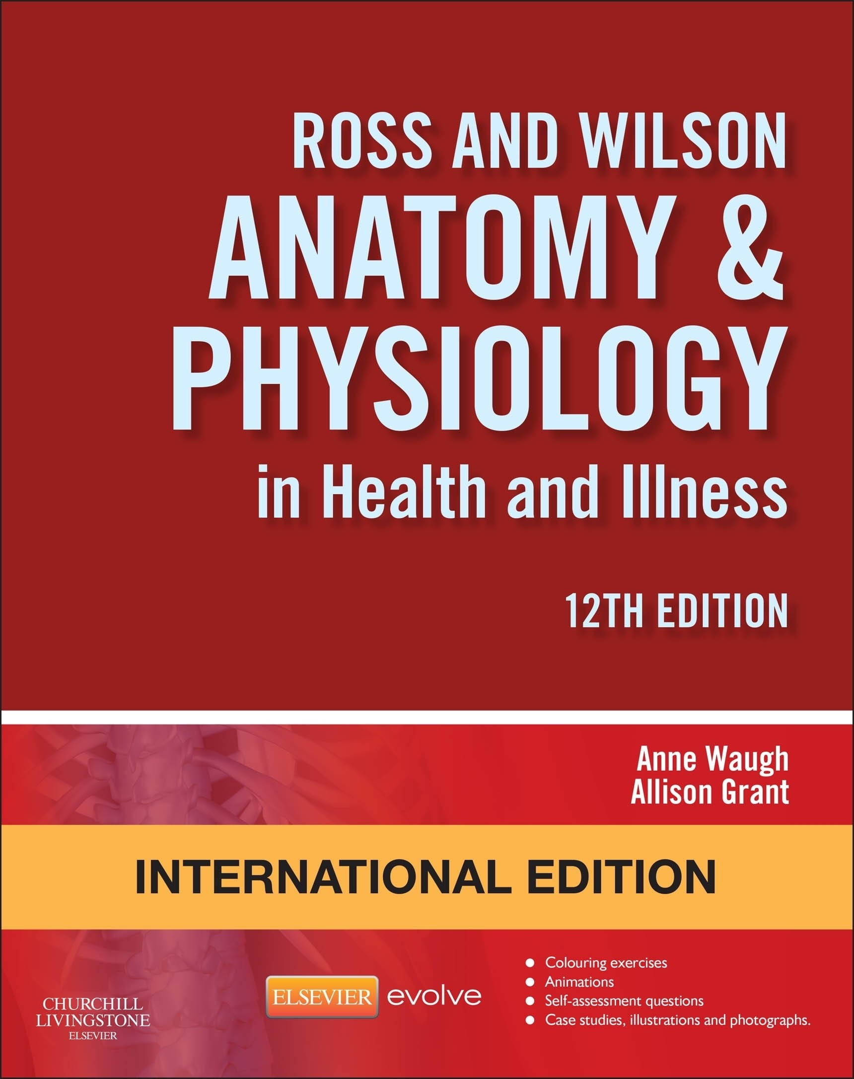 Ross and wilson anatomy and physiology book pdf - Nolapetitt.comli.com