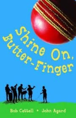Shine On Butter Finger price comparison at Flipkart, Amazon, Crossword, Uread, Bookadda, Landmark, Homeshop18