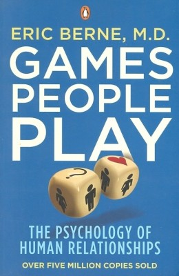 the game relationship book
