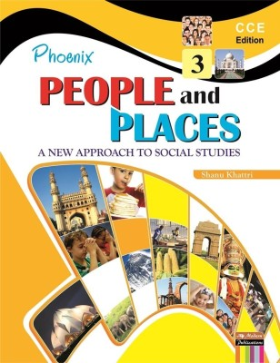 Phoenix People & Places 3 (English) price comparison at Flipkart, Amazon, Crossword, Uread, Bookadda, Landmark, Homeshop18
