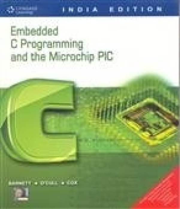 Best book for embedded c programming pdf