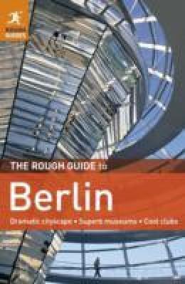Rough Guide to Berlin (English)