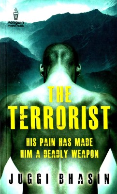 Buy PMR: Terrorist; The (English): Book