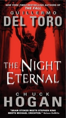The Night Eternal price comparison at Flipkart, Amazon, Crossword, Uread, Bookadda, Landmark, Homeshop18