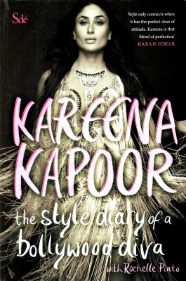 The Style Diary of a Bollywood Diva price comparison at Flipkart, Amazon, Crossword, Uread, Bookadda, Landmark, Homeshop18