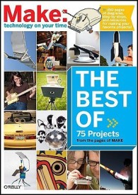 The Best of Make (English) (Paperback)