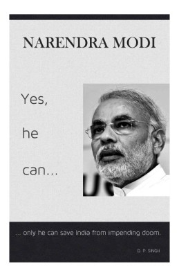 Buy Narendra Modi Yes He Can..: Book