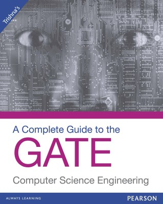 Buy A Complete Guide to The GATE Computer Science Engineering 1st  Edition: Book