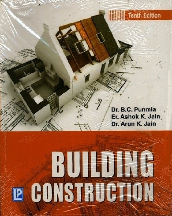 Building construction book bc punmia pdf download