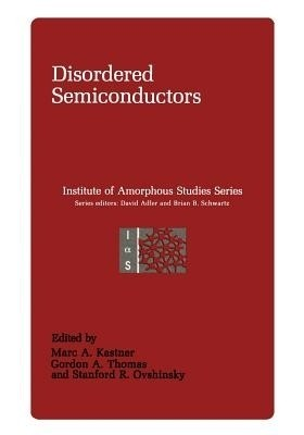 Disordered Semiconductors price comparison at Flipkart, Amazon, Crossword, Uread, Bookadda, Landmark, Homeshop18
