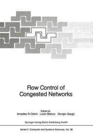 Flow Control of Congested Networks (English) (Paperback)