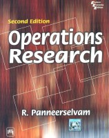 Operations Research 2nd Edition: Book