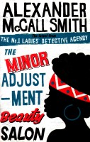 The Minor Adjustment Beauty Salon (English): Book