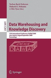 Data Warehousing and Knowledge Discovery (English) (Paperback)