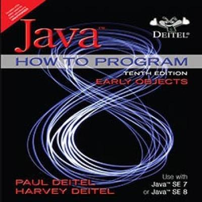 Java program 9th edition pdf