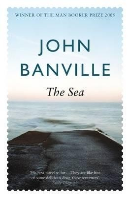 Buy The Sea ( new cover reissue ) (Picador ): Book