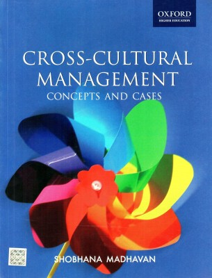 Cross Cultural Management English Buy Cross Cultural Management English By Shobhana