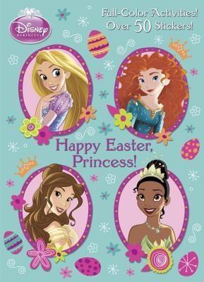 Happy Easter, Princess! [With Sticker(s)] price comparison at Flipkart, Amazon, Crossword, Uread, Bookadda, Landmark, Homeshop18