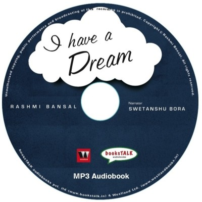 Buy I have a Dream (English): Book