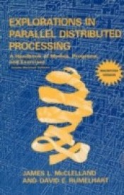 Explorations in Parallel Distributed Processing - Macintosh Version: A Handbook of Models, Programs, and Exercises (English) (Paperback)