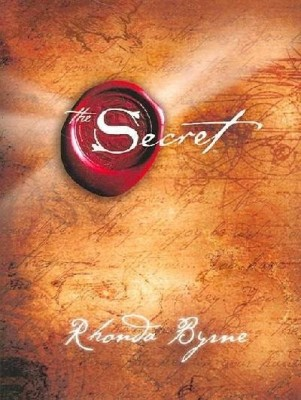 Buy The Secret: Book