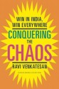 Conquering the Chaos (English): Book