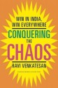 Conquering the Chaos: Book