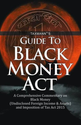 Book on Black Money