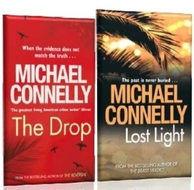 Buy The Drop + Lost Light Pack (English): Book