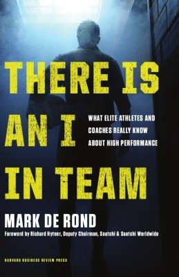Buy There is An I In Team (English): Book