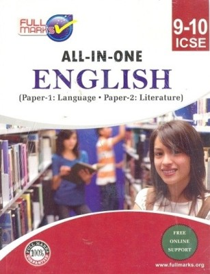 english literature papers icse English paper 2: literature in english (two hours) answers to this paper must be written on the paper provided separately you will not be allowed to.