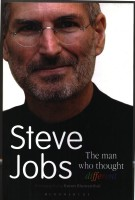 Steve Jobs The Man Who Thought Different (English): Book