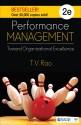 Performance Management : Toward Organizational Excellence (English): Book