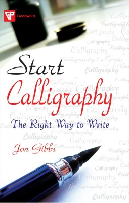Start Calligraphy The Right Way To Write English 1st