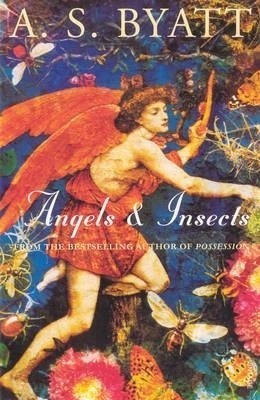 Buy Angels And Insects (English): Book