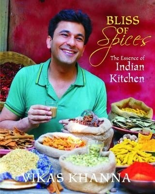 Bliss of Spices: The Essence of Indian Kitchen price comparison at Flipkart, Amazon, Crossword, Uread, Bookadda, Landmark, Homeshop18