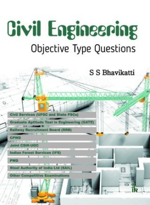 civil engineering objective type questions english